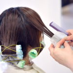 美容師の仕事