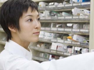 薬剤師の仕事・薬局の仕事