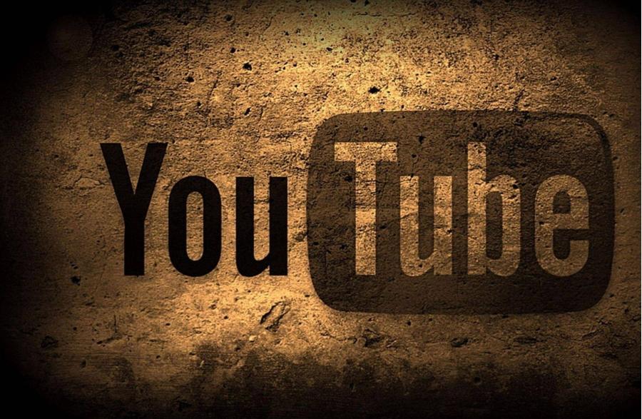 ユーチューバーの仕事,Youtube