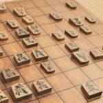 将棋棋士の仕事