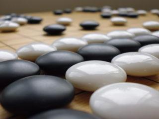 囲碁棋士の仕事 囲碁の仕事